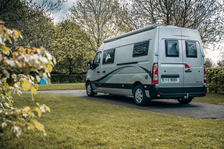 Renault Master Camper Van | Reviews | Complete Car