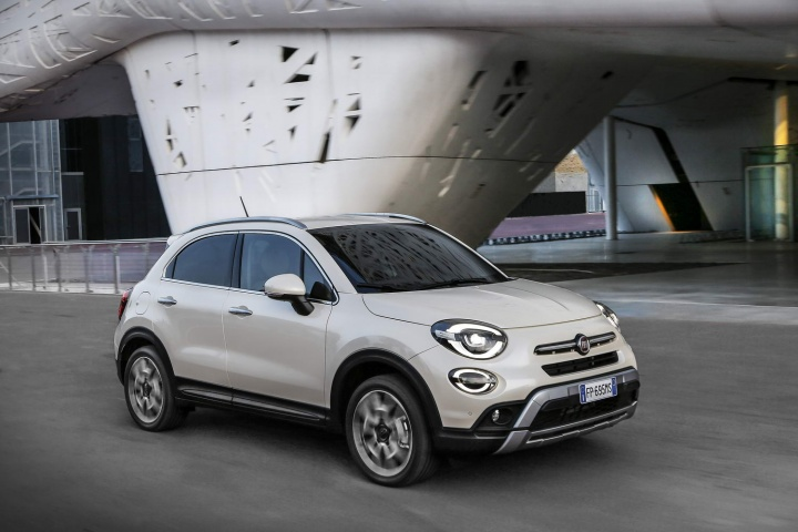 Fiat 500x Cross 1 0 Petrol Reviews Complete Car