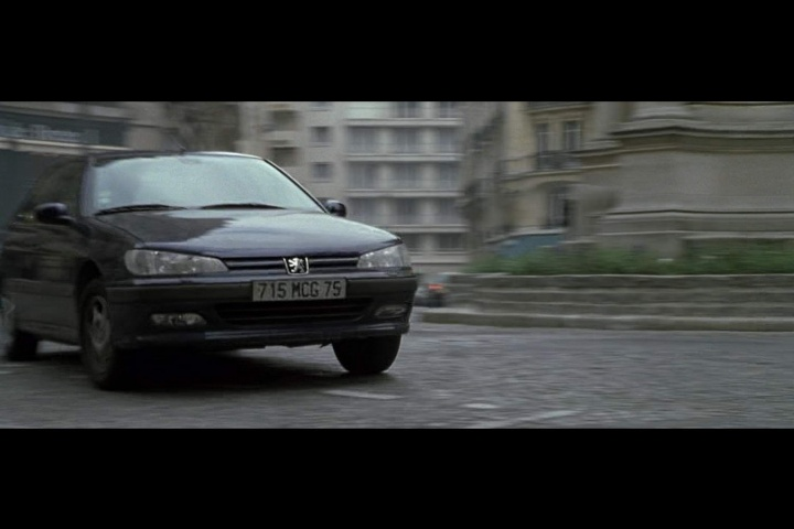 Ronin: 20 years on - best car film ever?