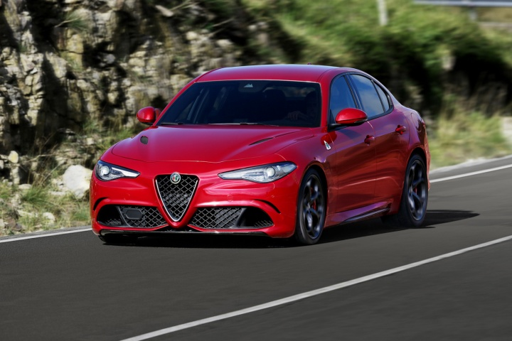 Buying an Alfa Romeo - is it safe?