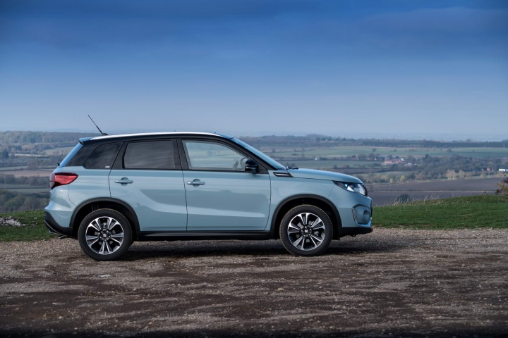 2018 Suzuki Vitara: Facelift, Changes, Price >> Suzuki Vitara 1 0 Petrol 2019 Reviews Complete Car