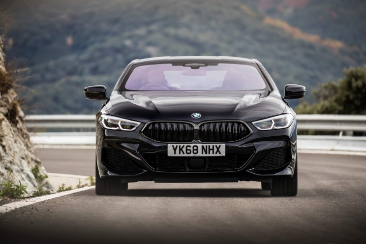 BMW 228I Xdrive >> BMW 840d xDrive Coupe (2019) | Reviews | Complete Car