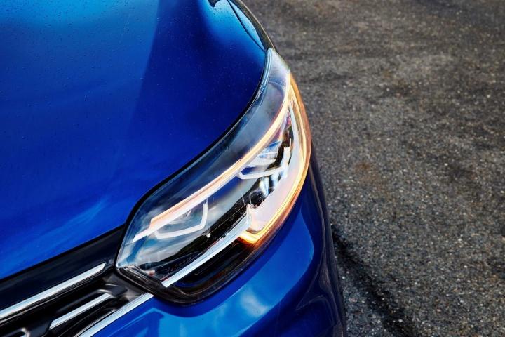 Renault Kadjar Tce