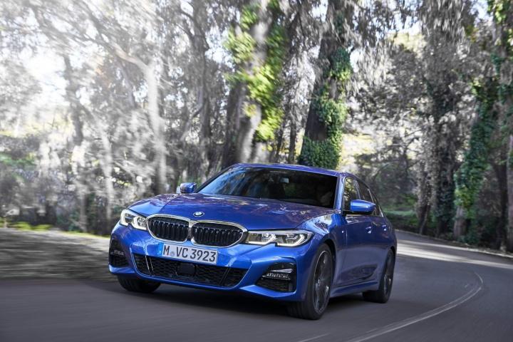 BMW 330i petrol M Sport (2019) | Reviews | Complete Car