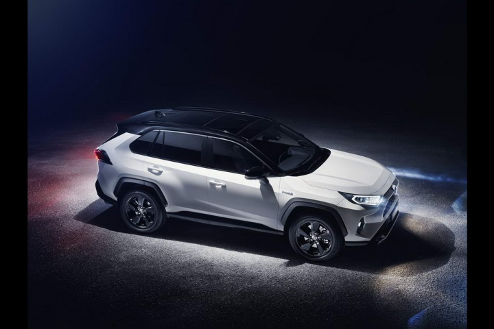 Toyota Ireland confirms Hybrid Roadshow