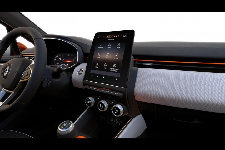 Renault invites us inside 2019 Clio hatch - car and ...
