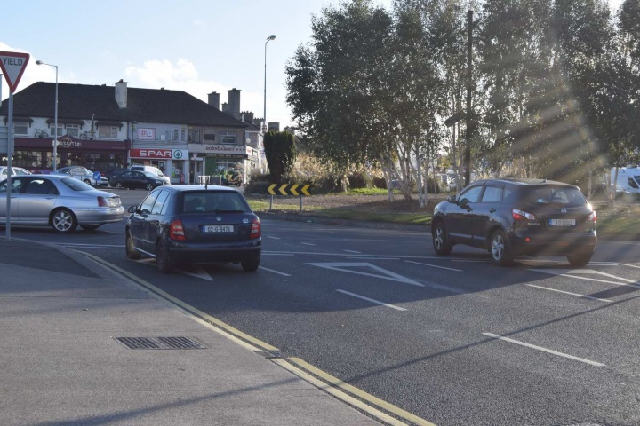 The Walkinstown Roundabout: Navigating Ireland