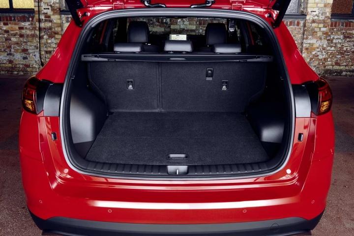 Big M Chevrolet >> Hyundai Tucson N Line - car and motoring news by ...