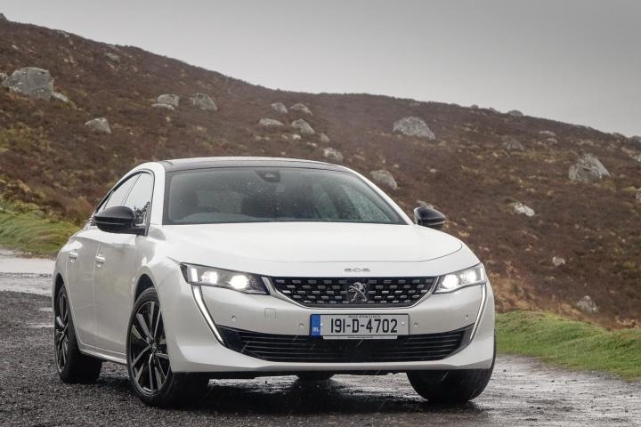 Peugeot 508 1 5 Bluehdi Gt Line 2019 Reviews
