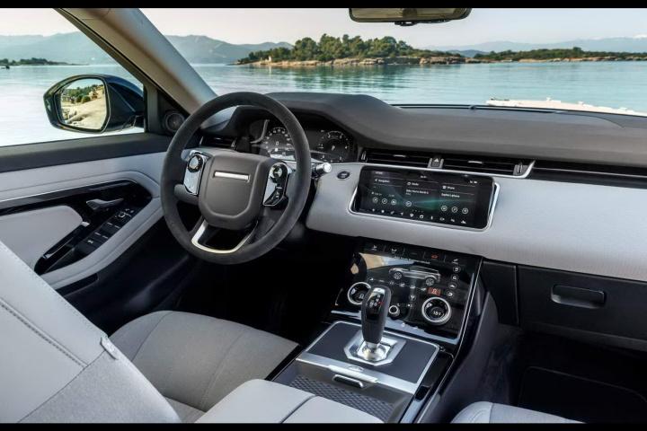 Range Rover Hybrid >> Range Rover Evoque S D 240 diesel (2019) | Reviews ...