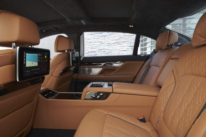 Bmw 750li Xdrive 2019 Reviews Complete Car