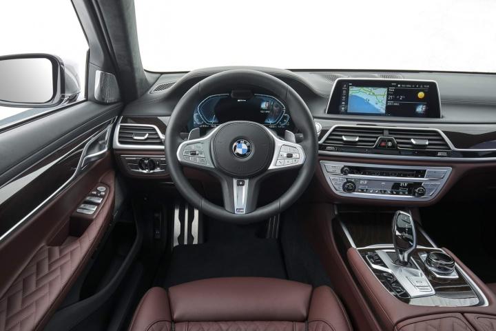 Bmw 745le Xdrive Hybrid 2019 Reviews Complete Car
