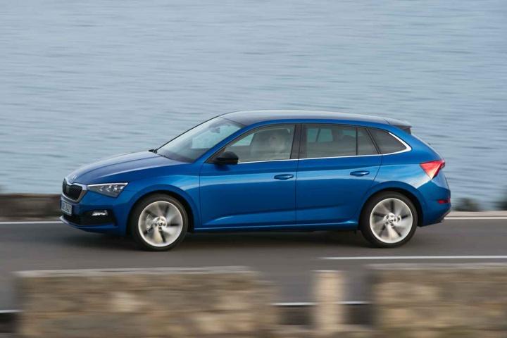 Skoda Scala 1 5 Tsi Petrol 2019 Reviews Complete Car