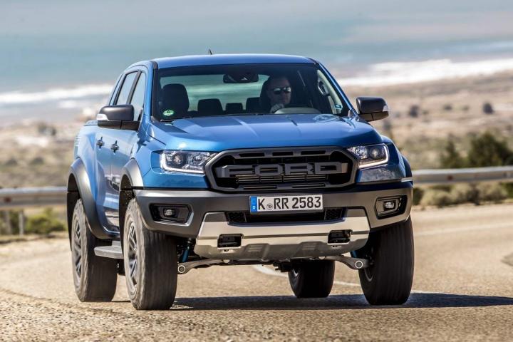 ford ranger raptor diesel  reviews complete car