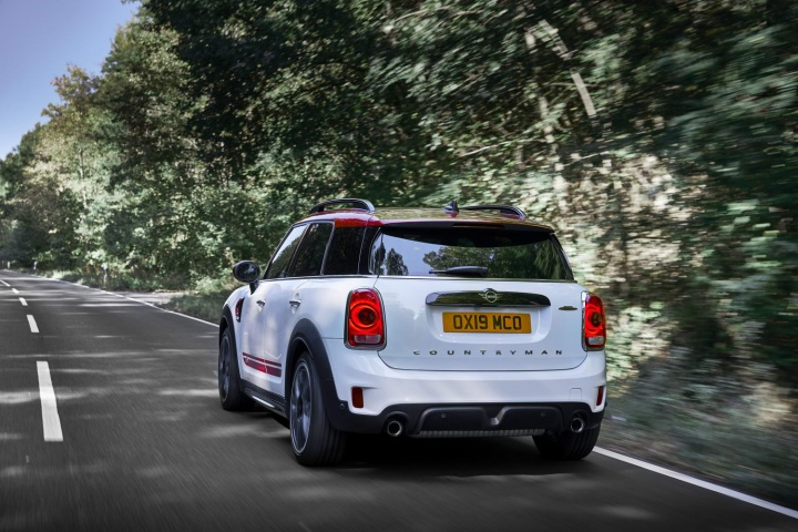 MINI makes most powerful JCW cars yet