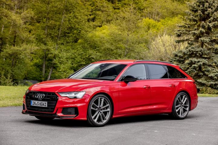 Audi S6 Avant TDI (2019) Reviews Complete Car