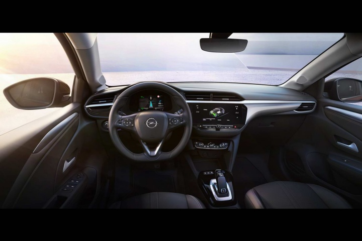 Saab For Sale >> New Opel Corsa debuts as electric Corsa-e - car and ...