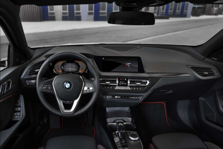 2020 Bmw 1 Series Full Details And Images Car And