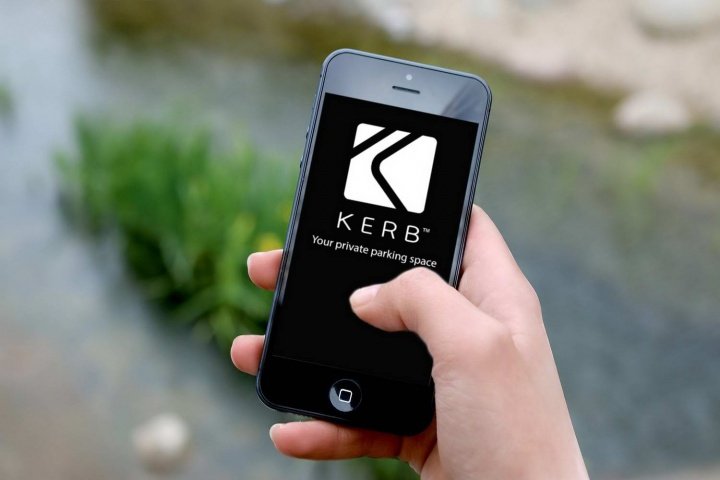 Kerb launches parking app for Dublin
