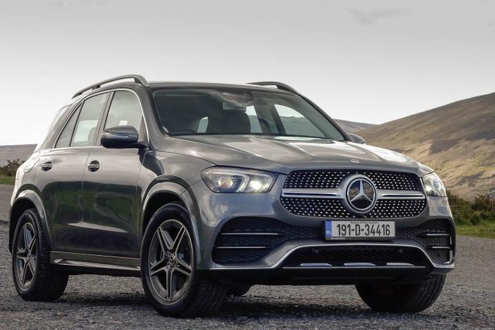 Mercedes-Benz GLE 300 d 4Matic (2019) | Reviews | Complete Car