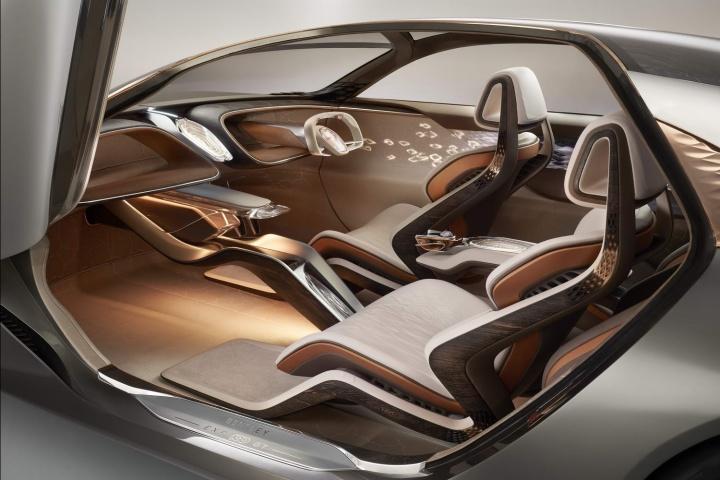 Heritage Volkswagen Subaru >> Stunning Bentley EXP 100 GT concept - car and motoring news by CompleteCar.ie
