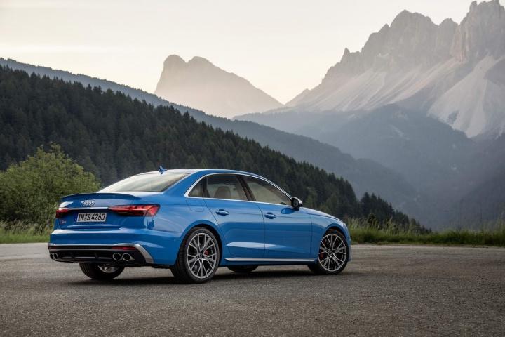 Audi S4 TDI saloon (2020) | Reviews | Complete Car