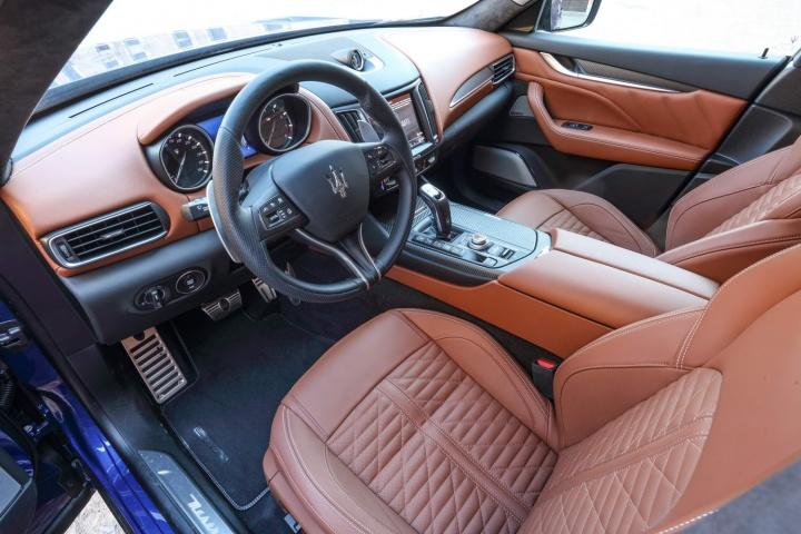 Maserati Levante Trofeo (2020)