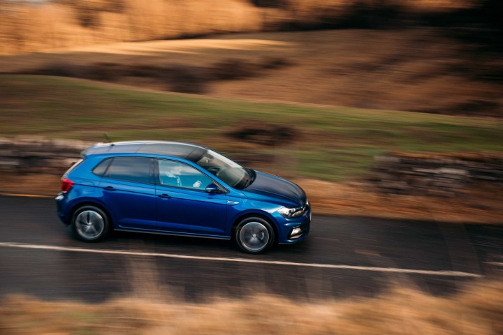 Volkswagen Polo Tsi R Line 2019 Reviews Complete Car