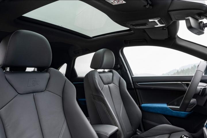 2020 Audi Q3 Review.Audi Q3 Sportback 35 Tfsi 2020 Reviews Complete Car