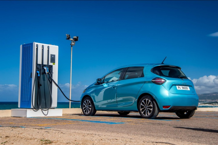 Every electric car currently on sale in Ireland