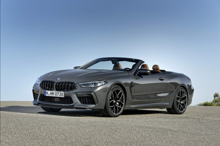 Bmw M8 Convertible 2020 Reviews Complete Car
