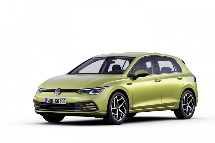 2020 volkswagen golf 8 tech details specs pics car and motoring news by