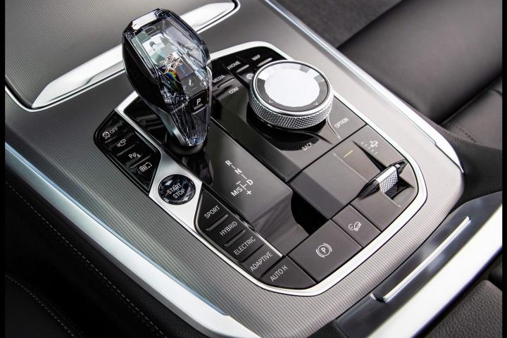 bmw x5 xdrive45e hybrid  2020