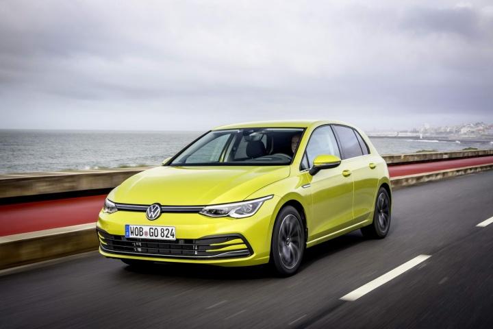 Volkswagen Golf 2.0 TDI 150 (2020) review