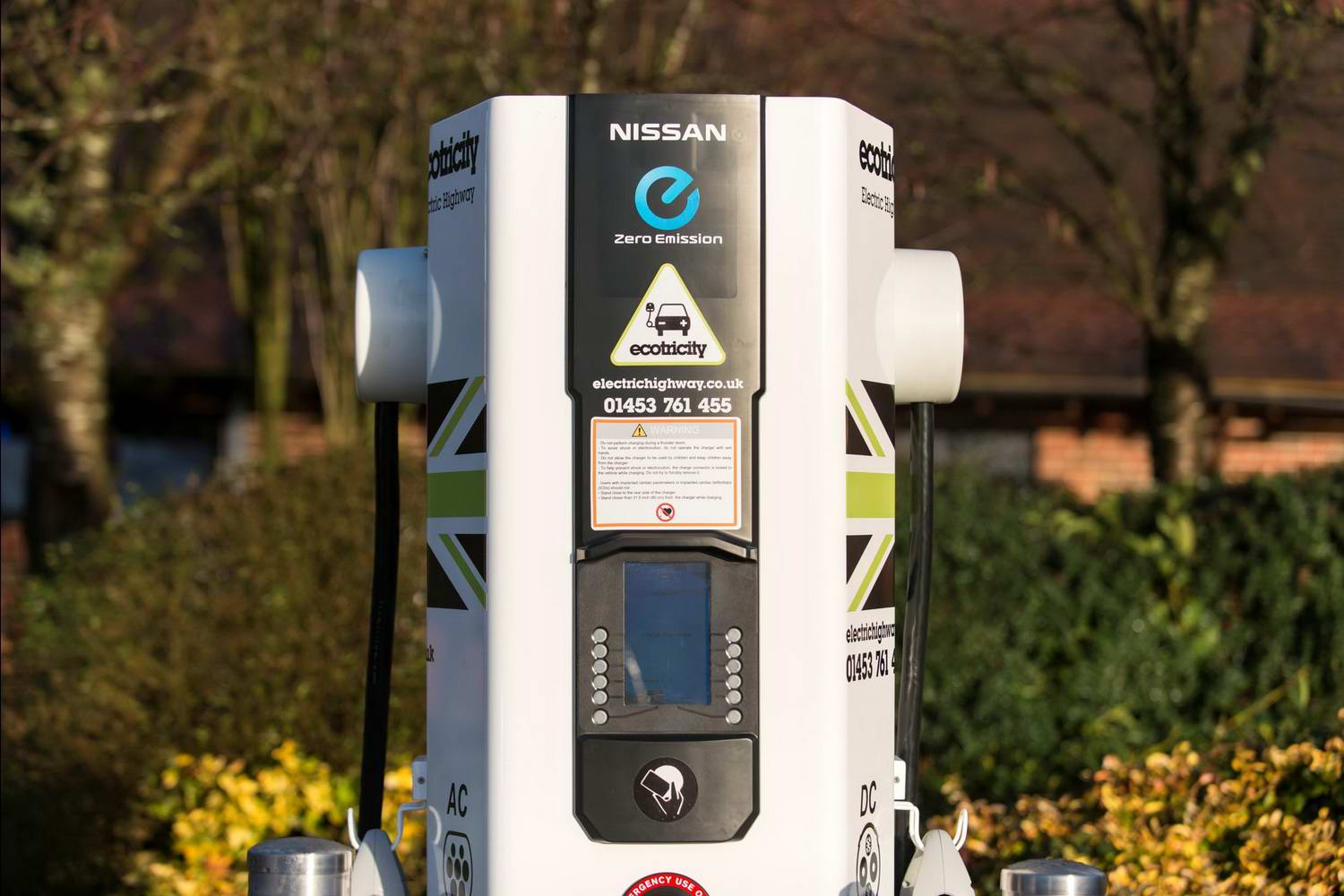 We Will Be Ev Charging Robots A Feature By Completecar Ie