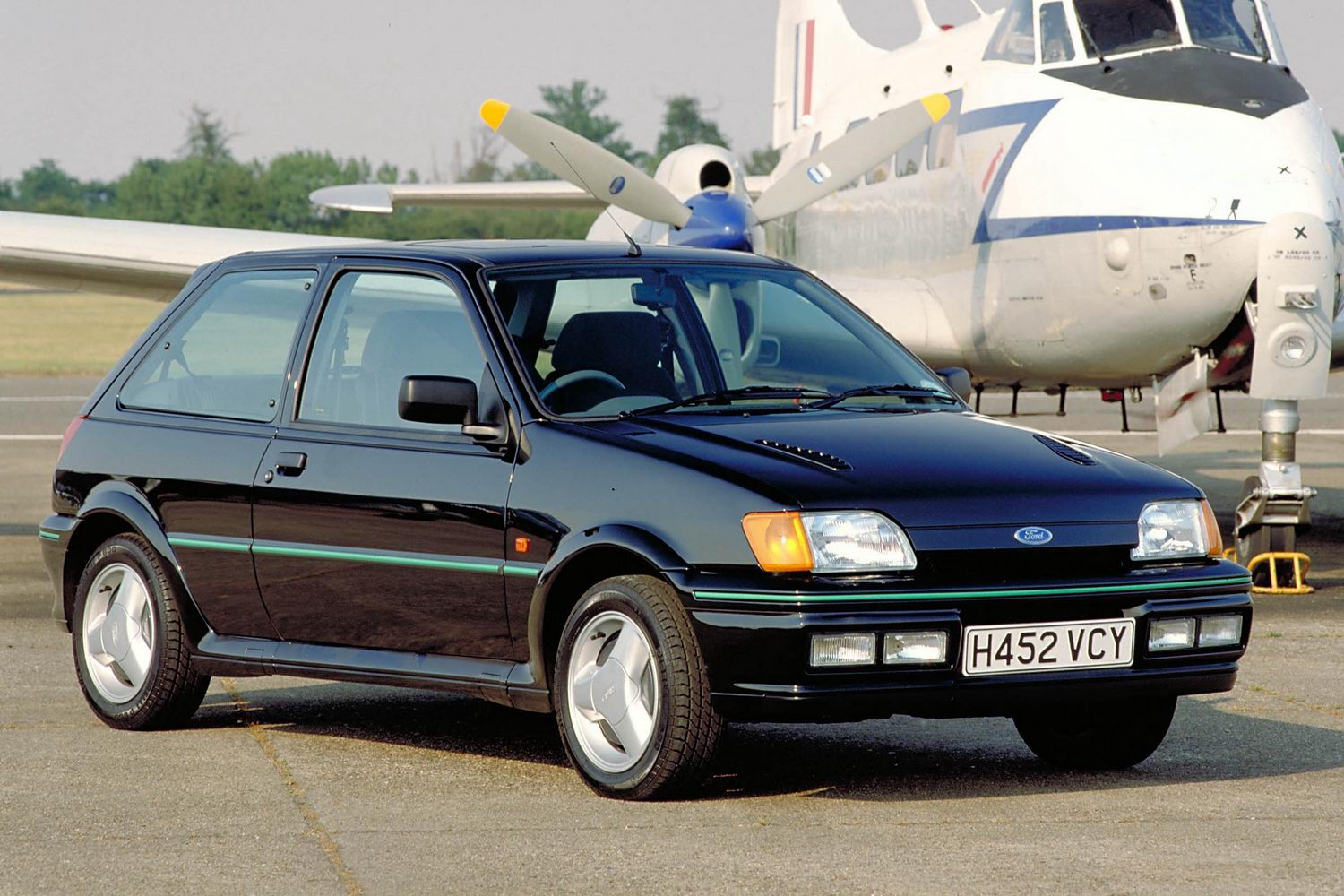 Should we revitalise loved car names?