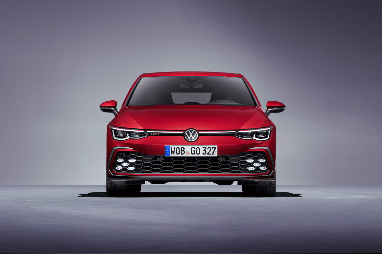 VW reveals Golf GTI, GTD and GTE