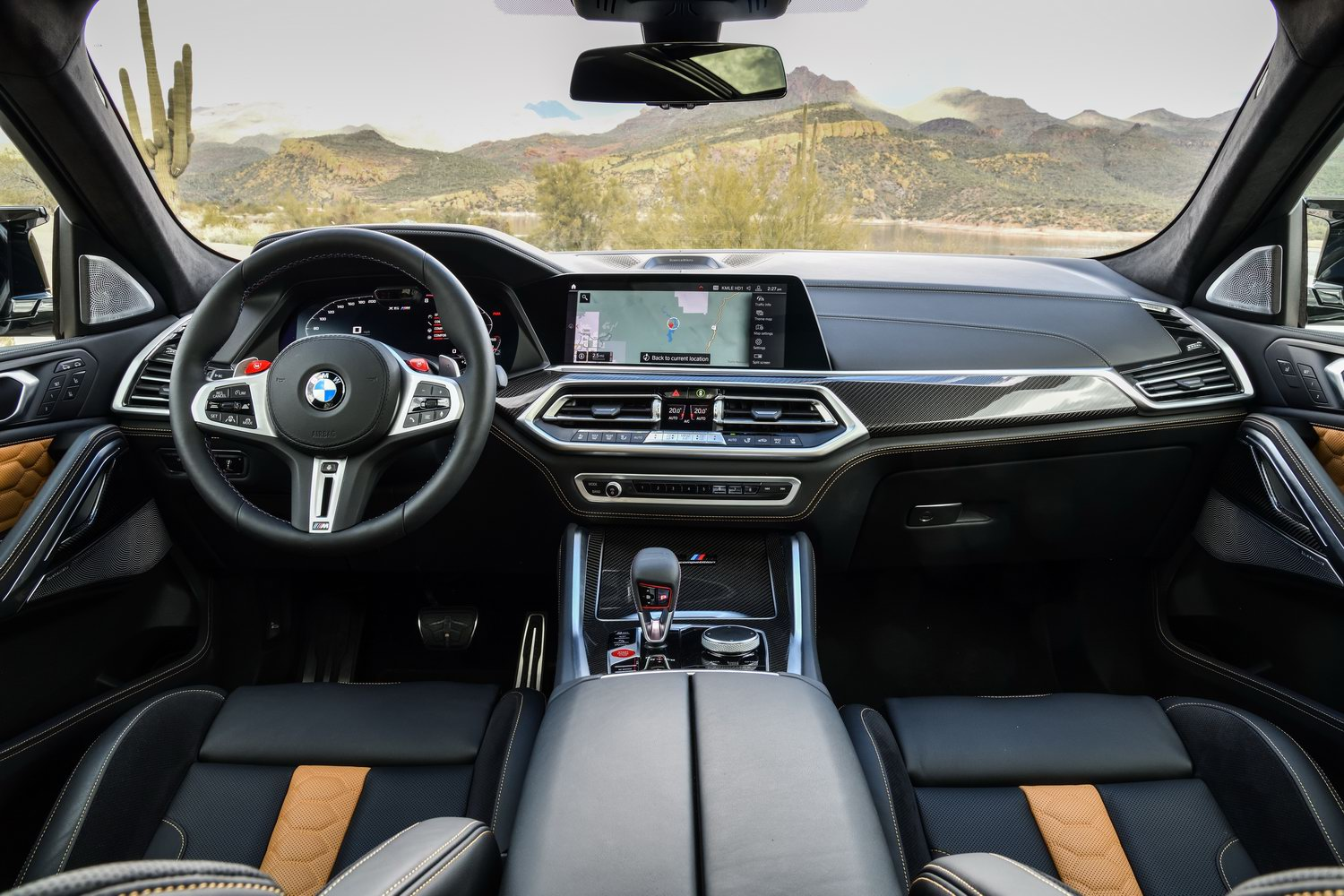 Bmw X6 M Competition 2020 Reviews Complete Car