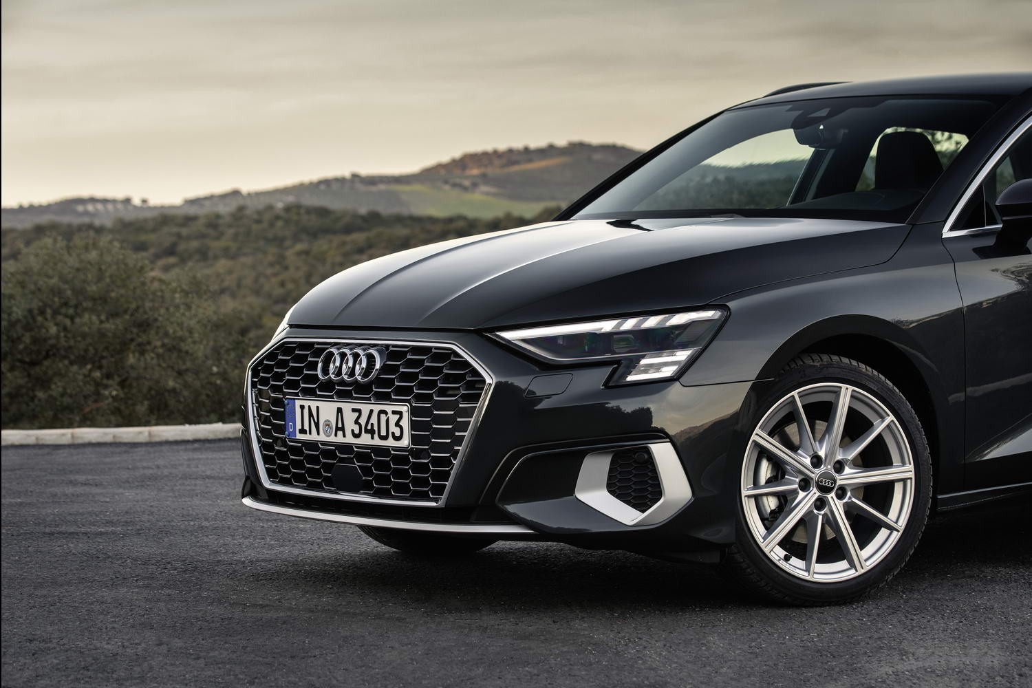 Audi A3 Sportback 35 TFSI MHEV (2020) | Reviews | Complete Car