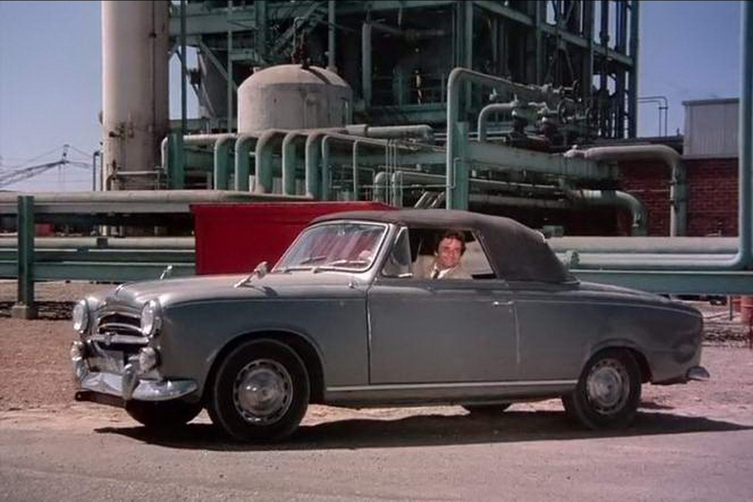 The 10 Best Worst Film and TV Cars