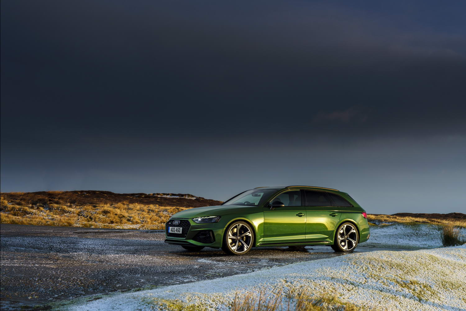 The Top 10 Green Cars