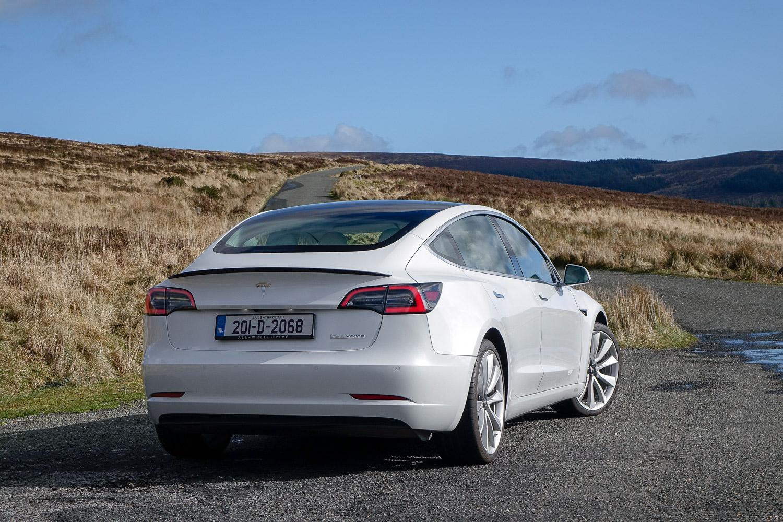 Tesla Model 3 Performance (2020)   Reviews   Complete Car