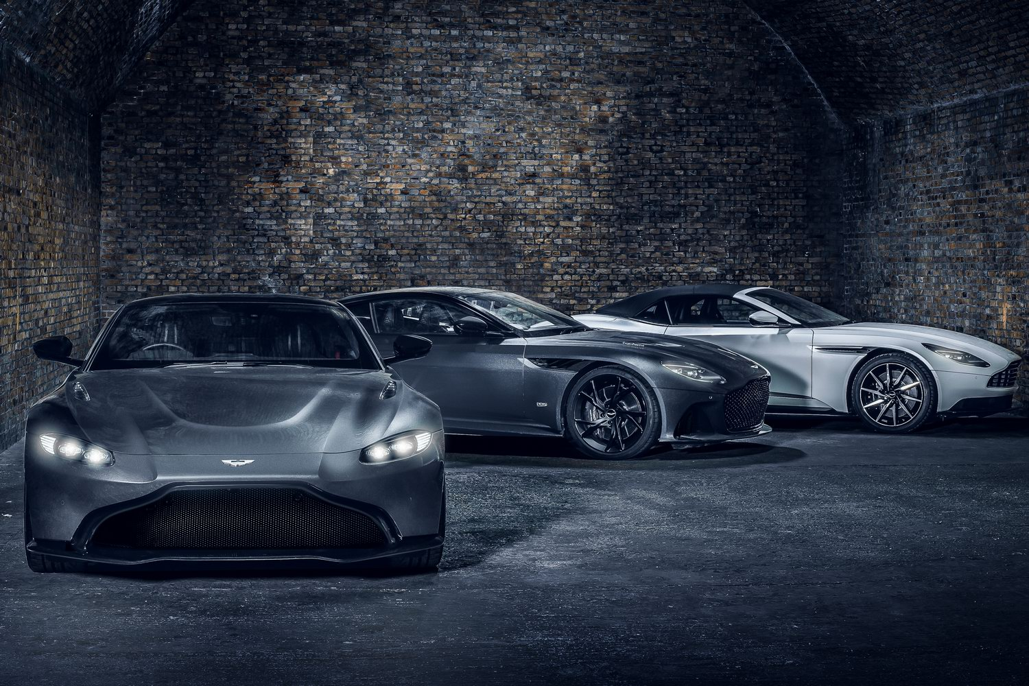 Car News | Aston moves to reassure owners during lockdown | CompleteCar.ie