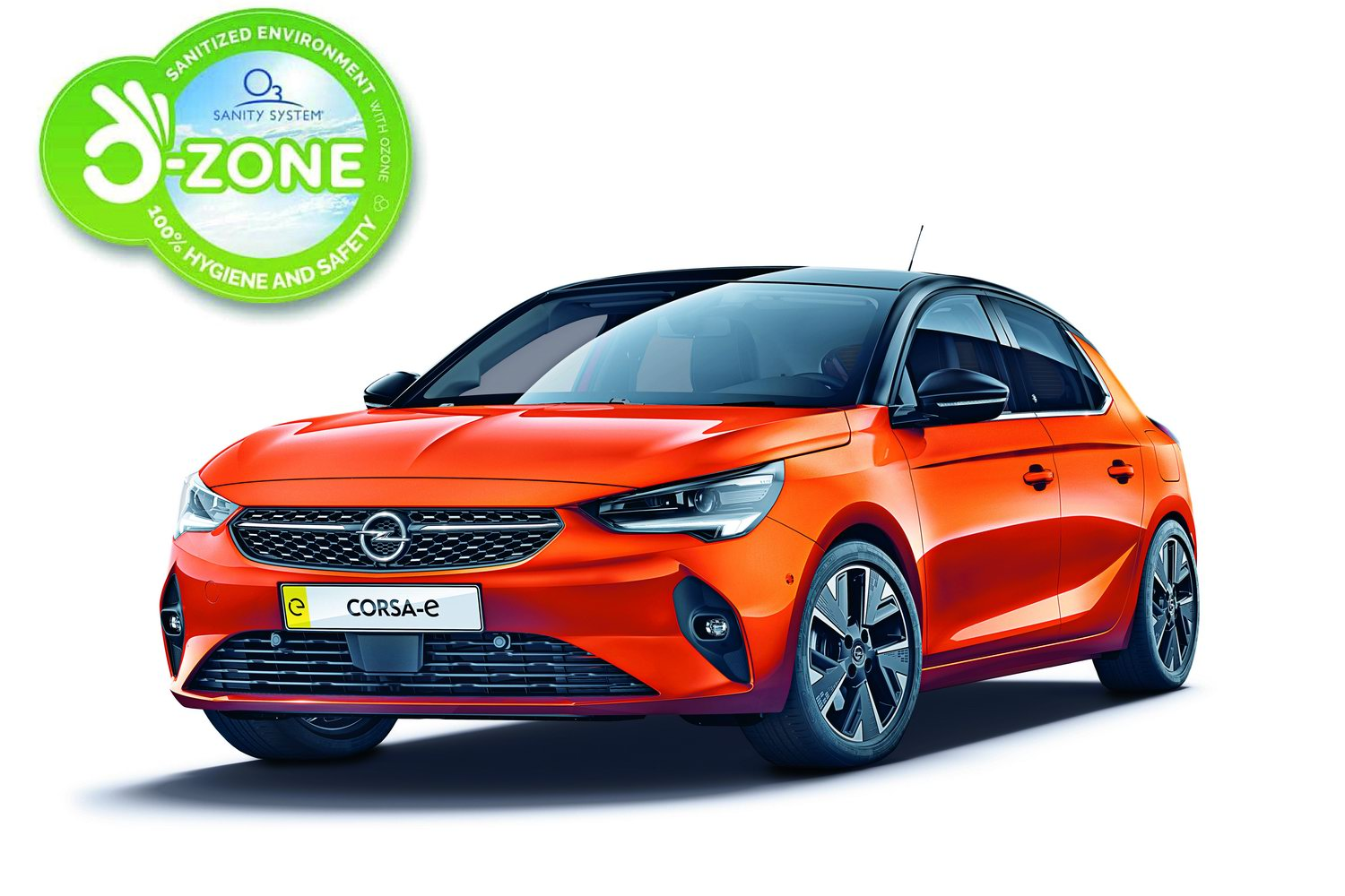 Car News | Opel Ireland to deep clean vehicles | CompleteCar.ie