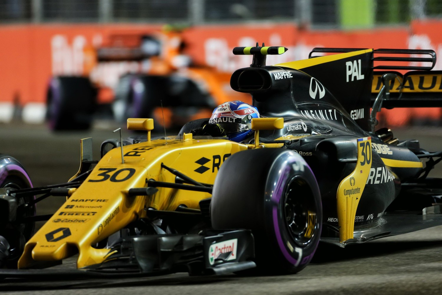 Car News | Formula One announces that it will race this year | CompleteCar.ie