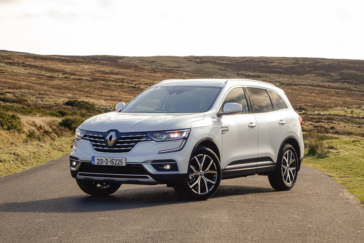 Car News | Renault Ireland prepares for market-reopening | CompleteCar.ie