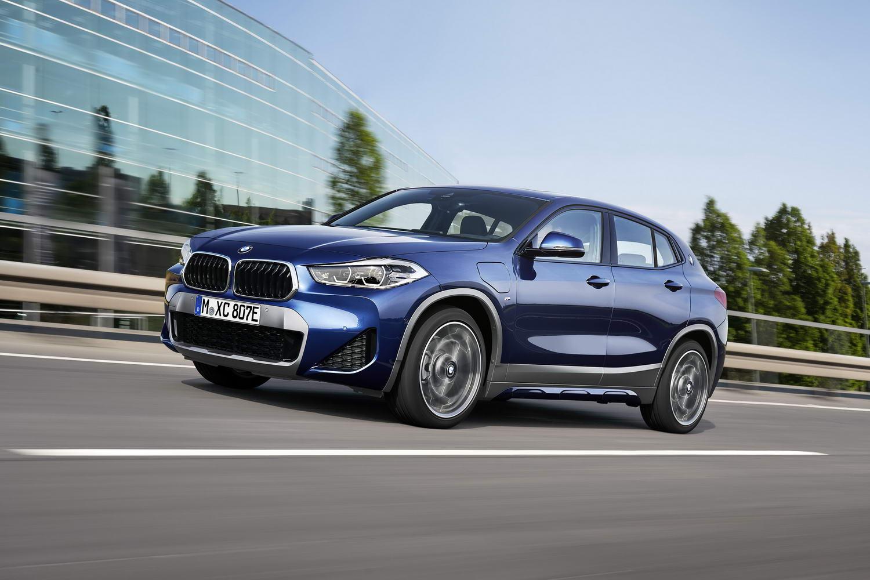 Car News | Hybrid leads revised BMW X2 range | CompleteCar.ie
