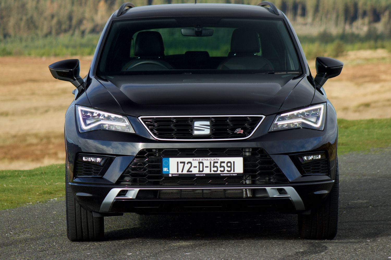 Car News | SEAT announces used car deals | CompleteCar.ie