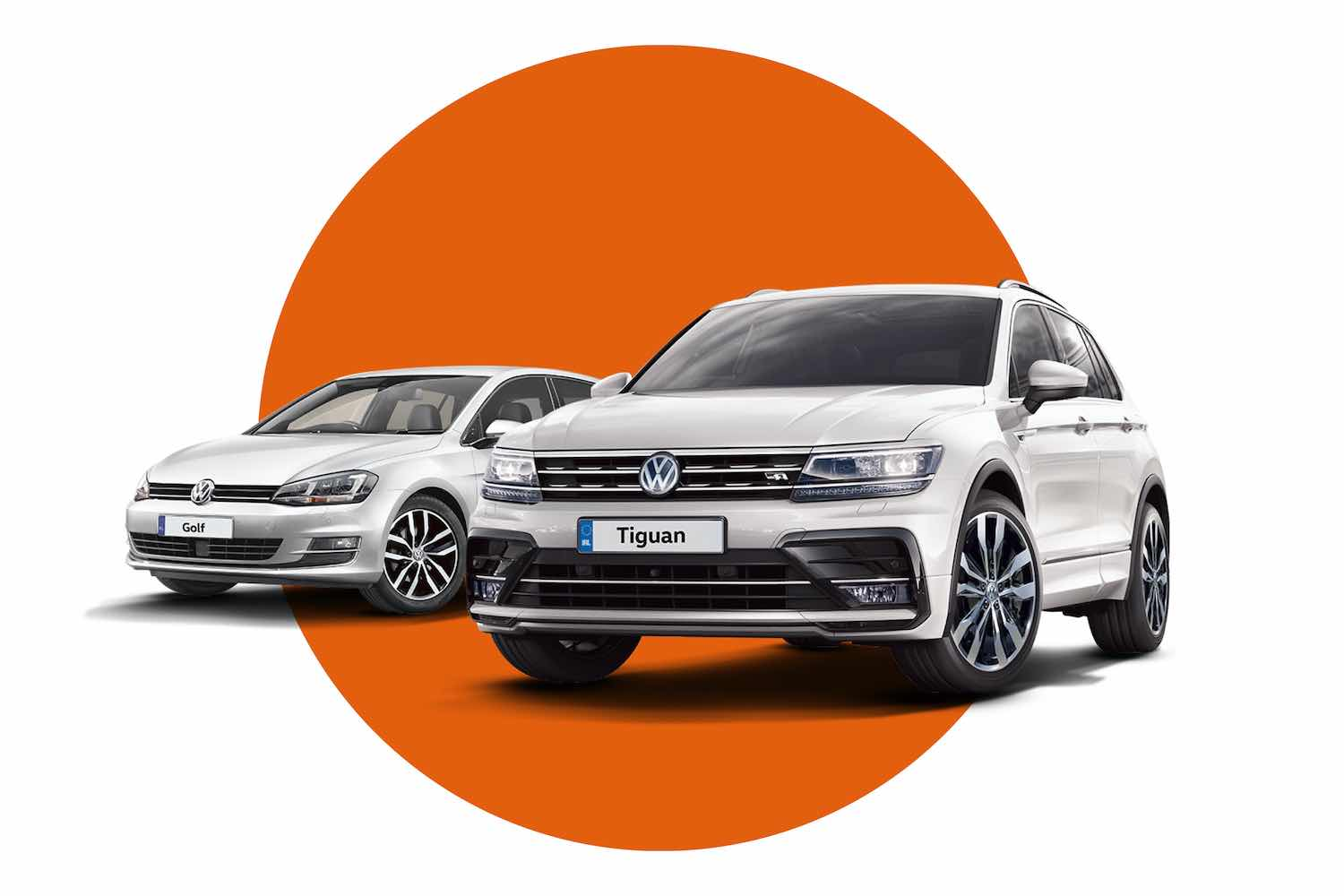 Volkswagen launches used car deals