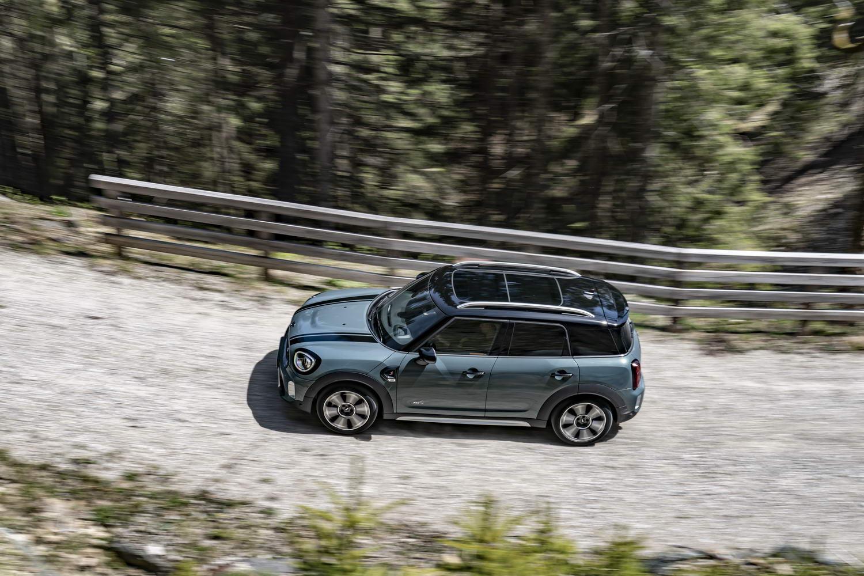 Car News | MINI Countryman gets mild updates | CompleteCar.ie